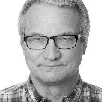 Dick Holmstrand